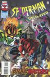 Cover for Spider-Man Unlimited (Marvel, 1993 series) #12