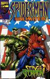 Cover for Spider-Man Unlimited (Marvel, 1993 series) #22