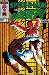 Cover for Spider-Man and Daredevil Special Edition (Marvel, 1984 series) #1