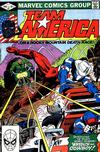 Cover for Team America (Marvel, 1982 series) #2 [Direct]