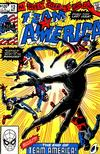 Cover for Team America (Marvel, 1982 series) #12 [Direct]