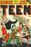 Cover for Teen Comics (Marvel, 1947 series) #21