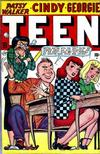 Cover for Teen Comics (Marvel, 1947 series) #23