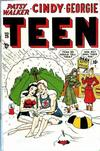 Cover for Teen Comics (Marvel, 1947 series) #25