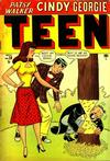 Cover for Teen Comics (Marvel, 1947 series) #28