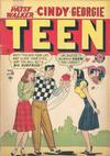 Cover for Teen Comics (Marvel, 1947 series) #30