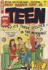 Cover for Teen Comics (Marvel, 1947 series) #35