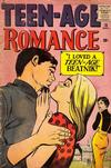 Cover for Teen-Age Romance (Marvel, 1960 series) #78
