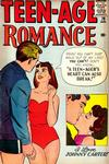 Cover for Teen-Age Romance (Marvel, 1960 series) #79
