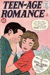Cover for Teen-Age Romance (Marvel, 1960 series) #82