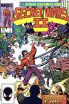 Cover for Secret Wars II (Marvel, 1985 series) #7 [Direct]