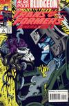 Cover for Transformers: Generation 2 (Marvel, 1993 series) #5 [Direct Edition]