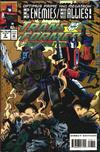 Cover for Transformers: Generation 2 (Marvel, 1993 series) #8