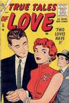 Cover for True Tales of Love (Marvel, 1956 series) #23