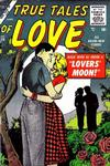 Cover for True Tales of Love (Marvel, 1956 series) #24