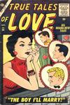 Cover for True Tales of Love (Marvel, 1956 series) #26