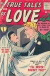 Cover for True Tales of Love (Marvel, 1956 series) #27