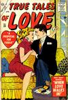 Cover for True Tales of Love (Marvel, 1956 series) #29