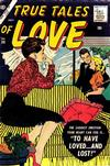 Cover for True Tales of Love (Marvel, 1956 series) #30