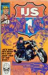 Cover Thumbnail for U.S. 1 (1983 series) #6