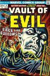 Cover for Vault of Evil (Marvel, 1973 series) #4