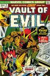 Cover for Vault of Evil (Marvel, 1973 series) #6