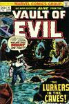 Cover for Vault of Evil (Marvel, 1973 series) #10