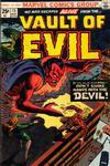 Cover for Vault of Evil (Marvel, 1973 series) #15