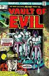 Cover for Vault of Evil (Marvel, 1973 series) #19