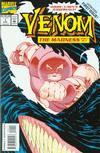 Cover for Venom: The Madness (Marvel, 1993 series) #1 [Direct Edition]
