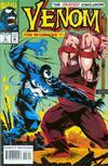 Cover for Venom: The Madness (Marvel, 1993 series) #3