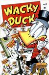 Cover for Wacky Duck (Marvel, 1946 series) #4