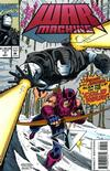 Cover for War Machine (Marvel, 1994 series) #7