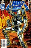 Cover for War Machine (Marvel, 1994 series) #11