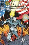 Cover for War Machine (Marvel, 1994 series) #15