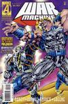 Cover for War Machine (Marvel, 1994 series) #21