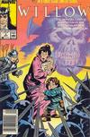 Cover Thumbnail for Willow (1988 series) #2 [Newsstand Edition]