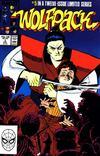 Cover for Wolfpack (Marvel, 1988 series) #5