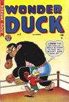 Cover for Wonder Duck (Marvel, 1949 series) #2