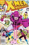 Cover for X-Men Adventures (Marvel, 1992 series) #2