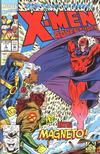 Cover for X-Men Adventures (Marvel, 1992 series) #3