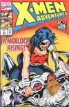 Cover for X-Men Adventures (Marvel, 1992 series) #5
