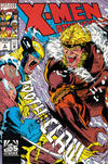 Cover for X-Men Adventures (Marvel, 1992 series) #6