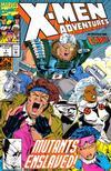 Cover for X-Men Adventures (Marvel, 1992 series) #7