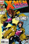 Cover for X-Men Adventures (Marvel, 1992 series) #14