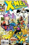 Cover for X-Men Adventures (Marvel, 1992 series) #15