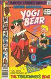 Cover for Yogi Bear (Marvel, 1977 series) #2