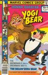 Cover for Yogi Bear (Marvel, 1977 series) #3