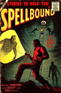 Cover Thumbnail for Spellbound (Marvel, 1952 series) #32