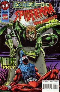 Cover Thumbnail for Spider-Man Unlimited (Marvel, 1993 series) #10